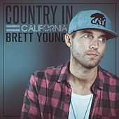 Country in California by Brett Young