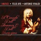 Vivaldi: Il Cimento Dell' Armonia E Dell' Invenzione von Various Artists