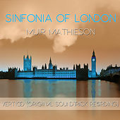 Vertigo (Original Soundtrack Recording) by Sinfonia Of London