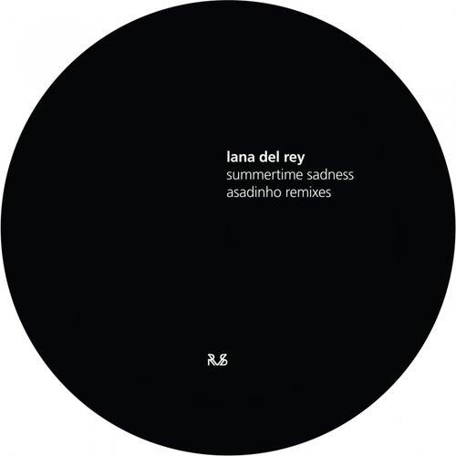 Summertime Sadness (Asadinho Remixes) by Lana Del Rey