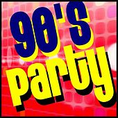 Play & Download 90's Party by Various Artists | Napster