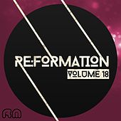 Re:Formation, Vol. 18 - Tech House Selection by Various Artists