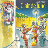 Clair de lune by Alan Price