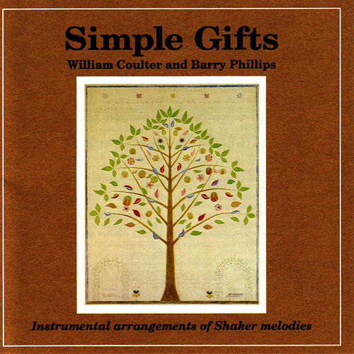 Simple Gifts by William Coulter And Friends
