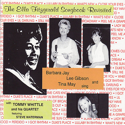 The Ella Fitzgerald Songbook Revisited by Various Artists