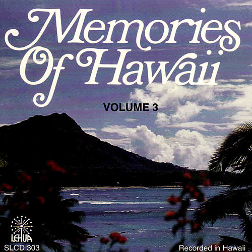Memories of Hawaii Vol. 3 von Various Artists