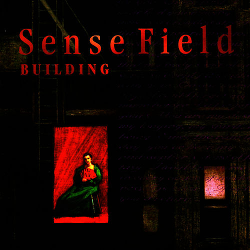 Play & Download Building by Sense Field | Napster