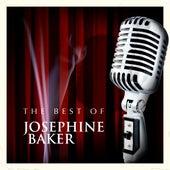 The Best of Josephine Baker by Josephine Baker
