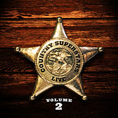Play & Download Country Superstars Live Vol. 2 by Various Artists | Napster