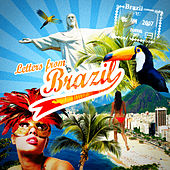 Play & Download Letters from Brazil by Various Artists | Napster