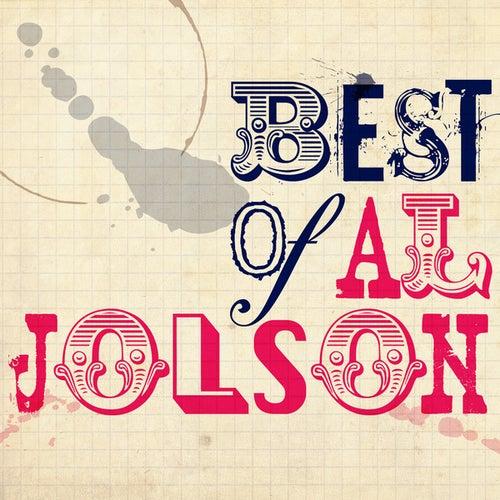 Best of Al Jolson by Al Jolson