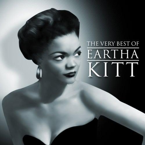 Play & Download The Very Best of Eartha Kitt by Eartha Kitt | Napster