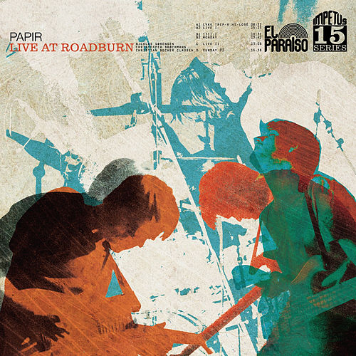 Play & Download Live at Roadburn by Papir | Napster