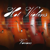 Hot Violins by Various Artists