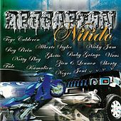 Reggaeton Nitida by Various Artists