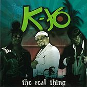 Play & Download The Real Thing by Kyo | Napster