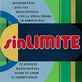 Sin Limite by Various Artists