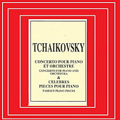 Tchaikovky - Concerto pour Piano et Orchestre by Various Artists