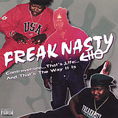 Play & Download Controversee...That's Life... by Freak Nasty | Napster