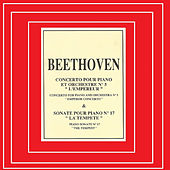 Play & Download Beethoven - Concerto pour Piano et Orchestre Nº 5 by Various Artists | Napster