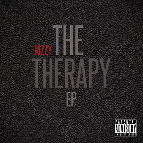 The Therapy - EP by Rizzy