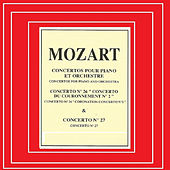 Mozart - Concerto Nº 26, Nº 27 by Various Artists