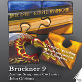 Play & Download Anton Bruckner: Symphony No. 9 by Aarhus Symphony Orchestra | Napster
