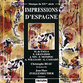 Play & Download Impressions d'Espagne by Various Artists | Napster