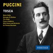 Puccini: Tosca von Alvaro Cordova