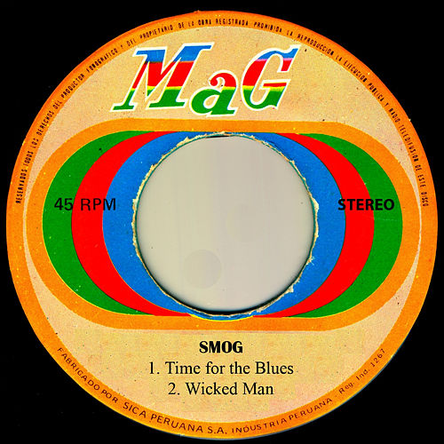Play & Download Time for the Blues by Smog | Napster