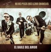 El baile del amor de No Me Pises Que Llevo Chanclas
