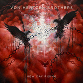 Play & Download New Day Rising by Von Hertzen Brothers | Napster