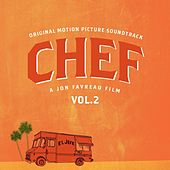 Chef Vol. 2 (Original Soundtrack Album) by Various Artists