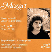 Play & Download Mozart: Concertos pour Piano by Brigitte Meyer | Napster