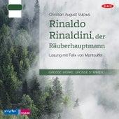 Rinaldo Rinaldini, der Räuberhauptmann von Christian August Vulpius