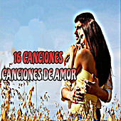 Play & Download 16 Canciones de Amor by Various Artists | Napster