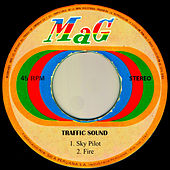 Play & Download Sky Pilot by Traffic Sound | Napster