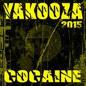 Cocaine 2015 (Remixes) by Yakooza
