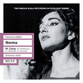 Play & Download Bellini: Norma (1955) by Mario del Monaco | Napster