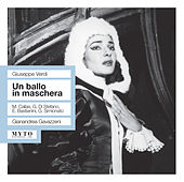 Play & Download Verdi: Un ballo in maschera by Maria Callas | Napster