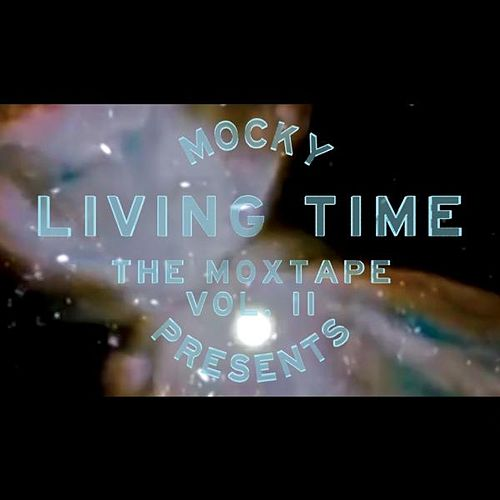 Living Time (The Moxtape Vol. 2) by Mocky