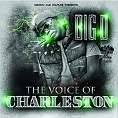 Play & Download The Voice of Charleston by Big D | Napster