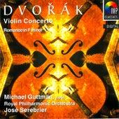 Dvorak: Violin Concerto by Michael Guttman