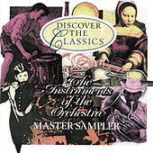 Play & Download The Instruments of the Orchestra by Various Artists | Napster