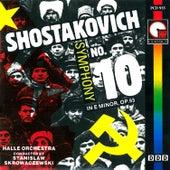 Play & Download Shostakovich: Symphony No. 10 by Stanislaw Skrowaczewski | Napster
