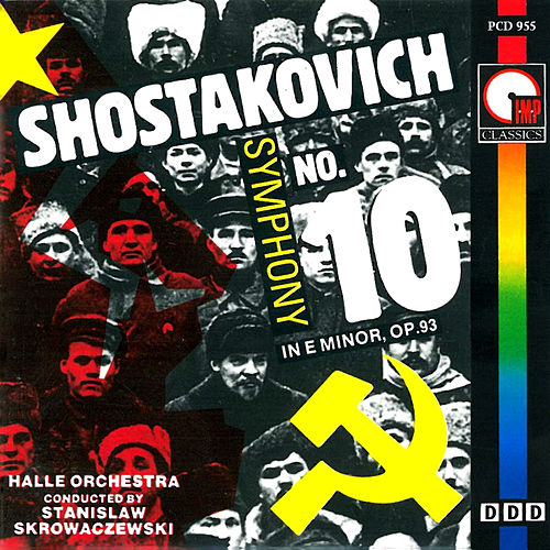 Play & Download Shostakovich: Symphony No. 10 by Stanislaw Skrowaczewski | Napster