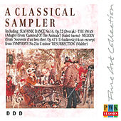 A Classical Sampler by Various Artists