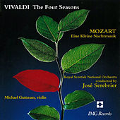 Play & Download Vivaldi: The Four Seasons by Pauline Dowse | Napster