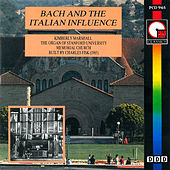 Play & Download Bach & The Italian Influence by Kimberly Marshall | Napster