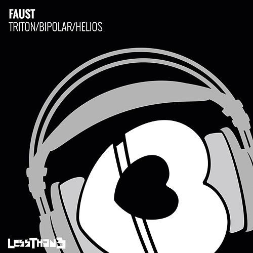 Play & Download Triton EP by Faust | Napster